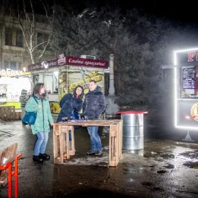 Еда на ВДНХ Киев